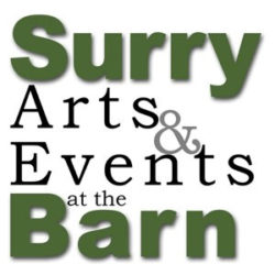 Surry Arts and Events